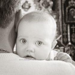 Фотосъёмка детей и не только