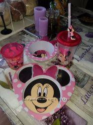 Посуда для девочки Disney