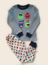 Пижамы для мальчиков Бемби