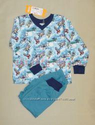 Утепленные пижамы Бемби - мальчики c6eb1a18b5c58