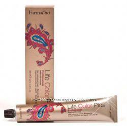Краска для волос FARMAVITA Италия, низкая цена