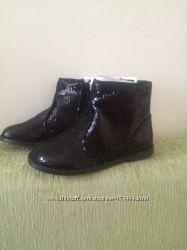Модные ботиночки Crazy8