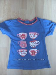 футболки на девочку
