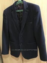 Школьный пиджак Herdal AGE 13 Элитная Турция на мальчика 13-15лет
