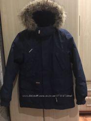 Куртка пуховик-парка Reima ReimaTec Serkku рост 152158см