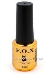 Гель лак FOX