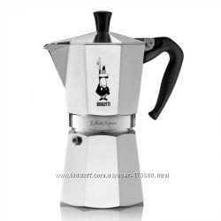 Гейзерная кофеварка Bialetti 9 cups. Оригинал