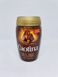 Швейцарский  горячий шоколад Caotina Original 200g