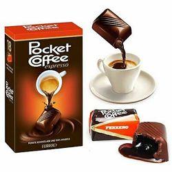 Конфеты с кофем Ferrero Pocket Coffee espesso 225g