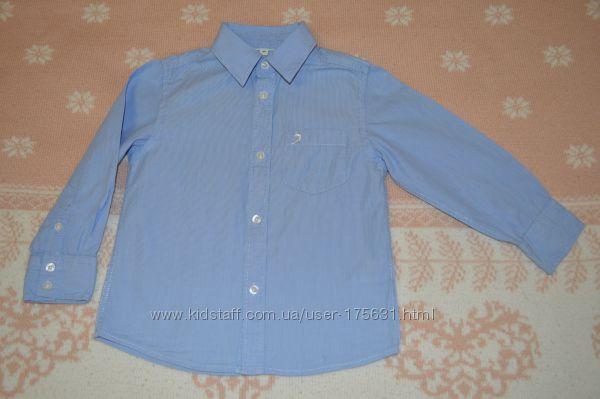 Рубашка Palomino на мальчика 2-3 года