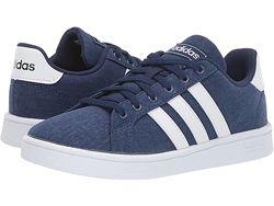 Фирменные кеды кроссовки Adidas Grand Court. 34-39 размеры Оригинал