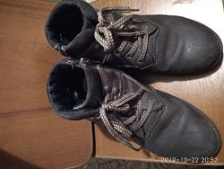 Ботинки деми Tiflani 34 размер