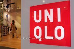 уникальный  UNIQLO  Испания США