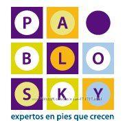 Pablosky официальный сайт . Ботиночки Pablosky -50