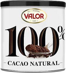 Испания  какао натуральное под заказ