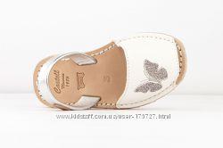 Аварки - обувь с о. Менорка