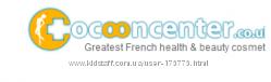 Французская косметик
