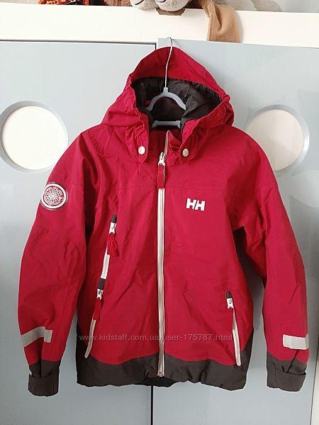 Куртка ветровка HH р.110