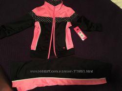 Спортивный костюм на девочку Gap, Hello Kitty, Peppa, Adidas, Nike .