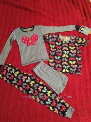 Пижама на девочку