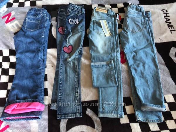 Джинсы, штаны, джегинсы