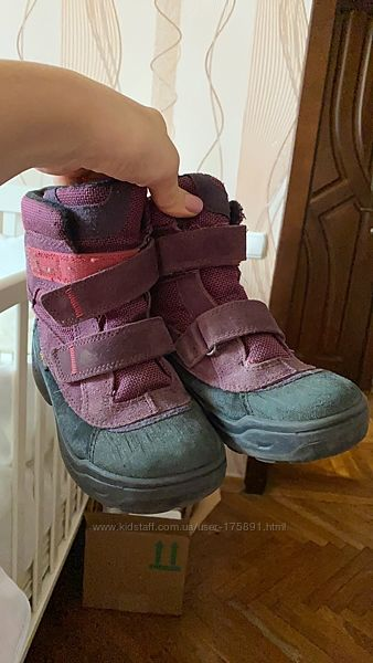 Ботинки Экко 31