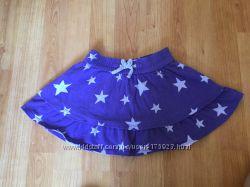 Продам юбку Crazy8 размер 2 года
