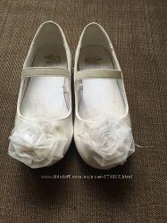 Продам туфли CHILDRENS PLACE на ногу до 17 см