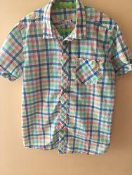 рубашка waikiki р.122-128