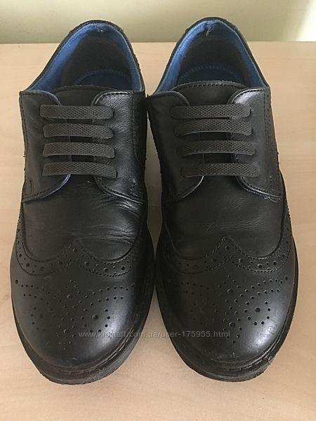 туфли броги Next UK-3