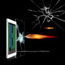 Стеклянная защитная пленка для iPad 2  3  4 Почему защитное стекло iPad л