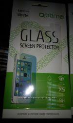 Защитное стекло Lenovo Vibe P1M 0. 3 mm 2. 5D 9H