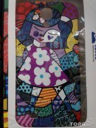 Чехол накладка Люксо на Самсунг, Айфон Подбор чехлов Доставка по Украине зв