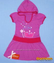 Летнее платье для девочки 3-4 лет