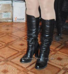 продам взуття демісезонне жіноче, 37 розмір