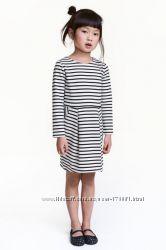 Платье H&M р. 8-10 лет