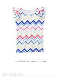 Красивая блуза Gymboree р. М 8 лет