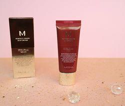ВВ крем Missha M Perfect Cover BB Cream 42 SPFPA