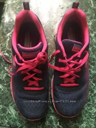 4eabb35dd489 Skechers 32 размер, кроссовки для девочки, 450 грн. Детские кеды ...