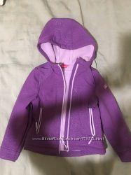 Куртка софтшел weatherproof