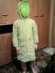 Пальто KIKO для принцесы