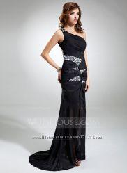 Шикарное вечернее платье JJsHouse размер XS-S