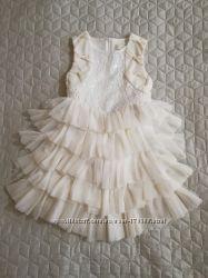 Платье на выпускной в детском саду или любое торжество