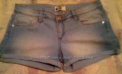 Шорты джинсовые Teranova