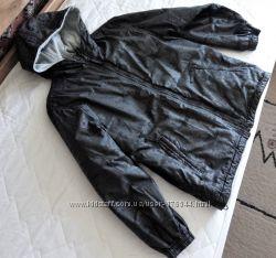 Зимняя мембранная термо куртка Lemmi, р. 164, термокуртка теплая, идеальное