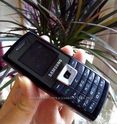 Кнопочный мобильный телефон Samsung SGH-C450, отличное состояние.