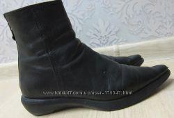 Ботинки р. 36 Зима Натур. мех