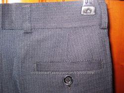 Школьные брюки на 7-9 лет