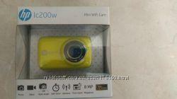 Камера HP LC 200W Mini Wifi Camera