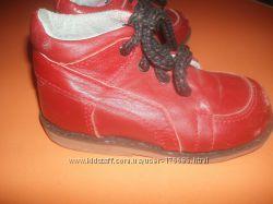 Ортопедические ботиночки Ортекс, 15 см